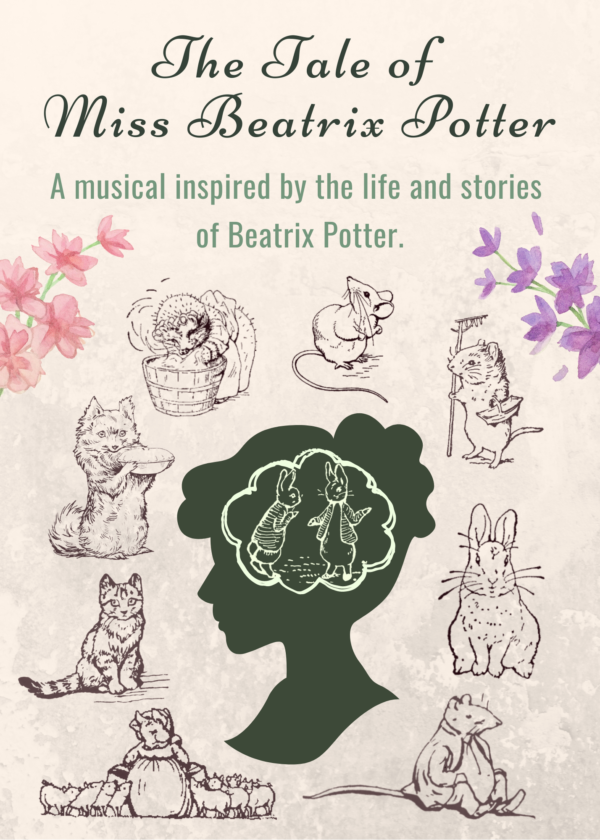 the tale of miss beatrix potter